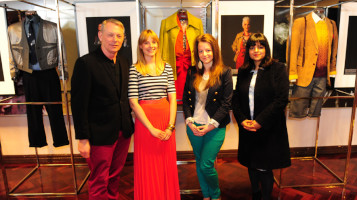 M S And University Of Leeds Fashion Project Winners
