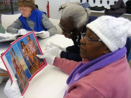 Community Groups & Reminiscence