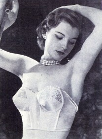 Archivist Talk - The Undercover Story: The History of M&S Lingerie