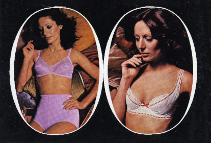 Online Event - The Undercover Story: Lingerie at M&S