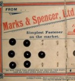 Marks and Spencer has sold innovative products from its earliest days!