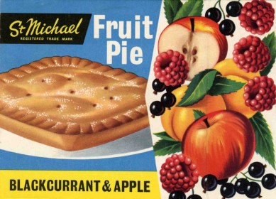 Online Event - Telebars and Tinned Jam: The History of Food at M&S